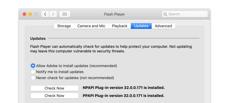 All You Must Know About Flash Player for Mac